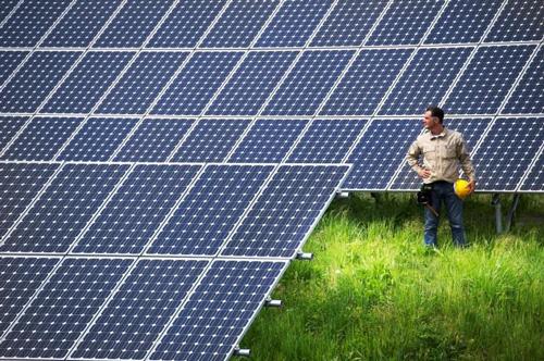 Advanced Solar Installer